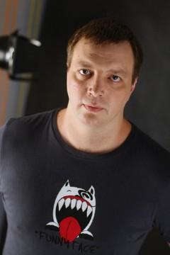 Sborschikov Pavel