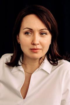 Schukina Natalia