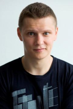 Kislitchenko Nikolay