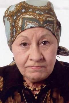 Zaharova Bronislava