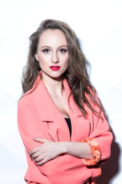 Zharycheva Nadezhda