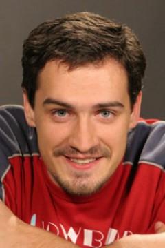 Savinkov Pavel