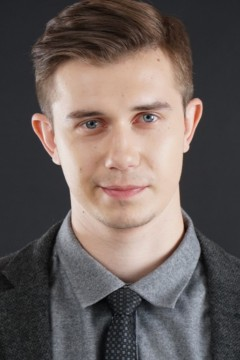 Krasovskiy Alexey