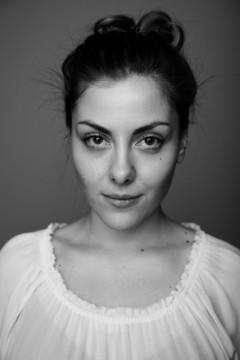 Bakova Anastasiya