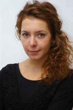 Ruchkovskaya Taisya