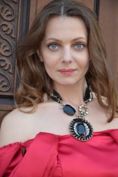 Lukeicheva Natalia