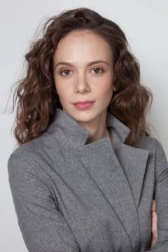 Anna Karmakova