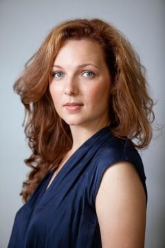 Luzina Darya
