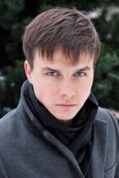 Zhalnin Yaroslav