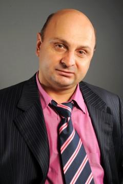 Scherbakov Vladimir