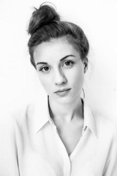 Zueva Ksenia