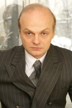 Barkovskiy Sergey