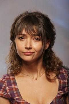 Mavrina Yulia